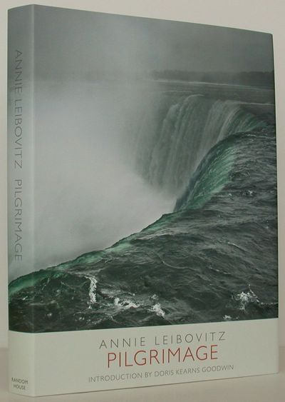 Random House, 2011. 1st Edition. Hardcover. As New/As New. SIGNED FIRST EDITION of Annie Leibovitz's...