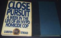 image of Close Pursuit: a Week in the Life of an Nypd Homicide Cop