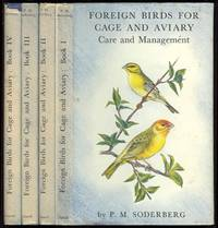 image of Foreign Birds for Cage and Aviary; Complete in 4 Volumes