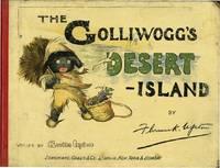 GOLLIWOGG'S DESERT ISLAND