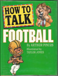 image of How to Talk Football