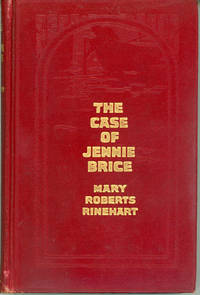 image of THE CASE OF JENNIE BRICE