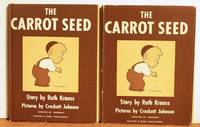 collectible copy of The Carrot Seed