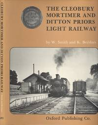 Cleobury Mortimer and Ditton Priors Light Railway