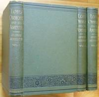 LORD ORMONT AND HIS AMINTA: A Novel. In Three Volumes