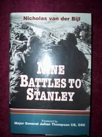 Nine Battles to Stanley :