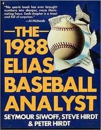 Elias Baseball Analyst, 1988