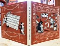 The Baby's Opera: A Book of Old Rhymes with New Dresses by Walter Crane - Hardcover - Reprint  - 0 - from Walther's Books (SKU: 006043)