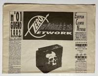 Zero network: per l'autonomia in rete. No. 1 (June 1992)