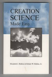 Creation Science Made Easy