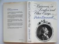 image of Casanova in London: and other essays