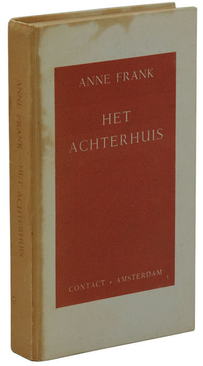 Het Achterhuis [The Diary of a Young...