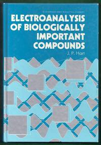 Electroanalysis of Biologically Important Compounds