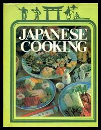 image of JAPANESE COOKING