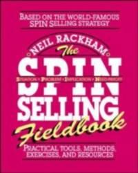 S.P.I.N. SELLING FIELDBOOK