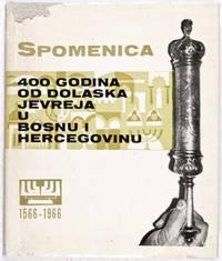 400 Godina Od Dolaska Jevreja U Bosni I Hercegovinu