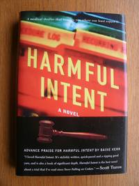 image of Harmful Intent