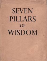image of Seven Pillars of Wisdom. A Triumph.