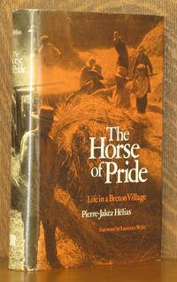 THE HORSE OF PRIDE, LIFE IN A BRETON VILLAGE