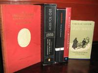 Various Works of Russian Literature