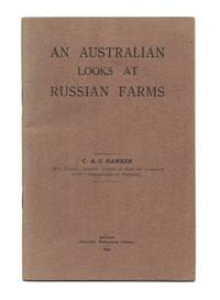 An Australian looks at Russian Farms
