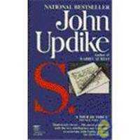 S by John Updike - Paperback - 1989-09-04 - from Books Express (SKU: 0449216527n)