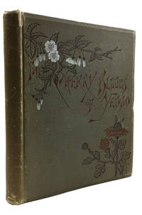 The Cherry-Blooms of Yeddo and Other Poems by  Clara M[ay] Arthur - Hardcover - 1881 - from McBlain Books and Biblio.co.uk
