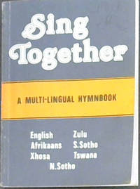 Sing Together: A Multi-Lingual Hymnbook