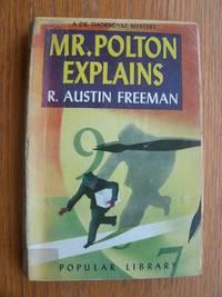 Mr. Polton Explains # 70