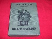image of Willie & Joe : The War Year [Volume I and II]