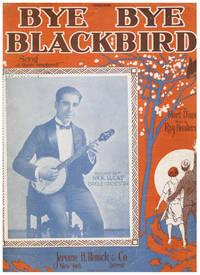 image of BYE BYE BLACKBIRD_IN A LITTLE SPANISH TOWN