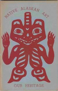 Native Alaskan Art in the State Historical Museum