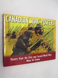 Canadian War Posters :  Posters from the First and Second World Wars
