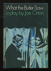 New York: Grove Press, Inc.. Near Fine in Near Fine dj. (c.1969). Book Club Edition. Hardcover. . Ge...