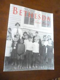 image of Bethesda: A Social History