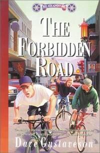 THE FORBIDDEN ROAD