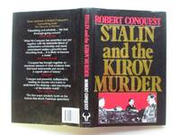image of Stalin and the Kirov murder