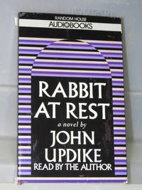 Rabbit At Rest by  John Updike - First Edition - from Bodacious Books (SKU: 1791)