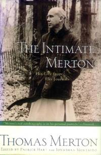 image of The Intimate Merton: His Life from His Journals