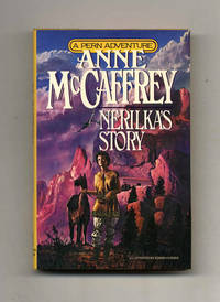 Nerilka's Story  - 1st Edition/1st Printing