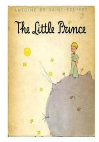 image of The Little Prince : Le Petit Prince