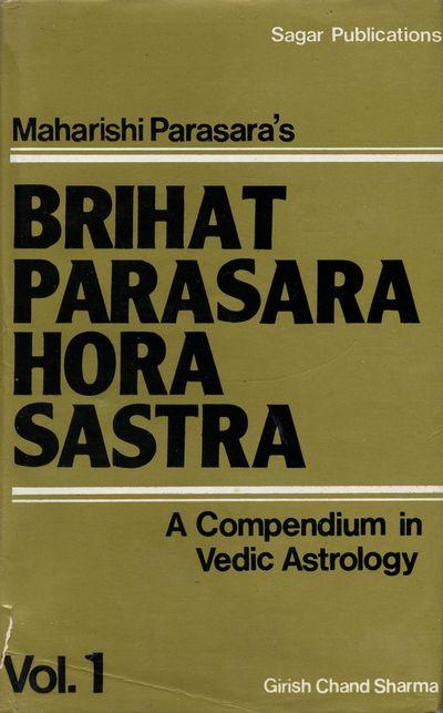 New Delhi: Sagar, 1995. Later Printing. Hardcover. Very good in original cloth and very good pictori...