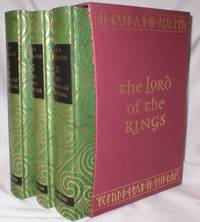 image of The Lord of the Rings (Trilogy)