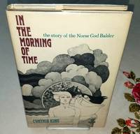 image of IN THE MORNING OF TIME  The Story of the Norse God Balder