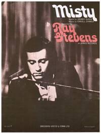 image of RAY STEVENS: MISTY