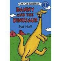 Danny and the Dinosaur (I Can Read Book) by Syd Hoff - 1993-01-01