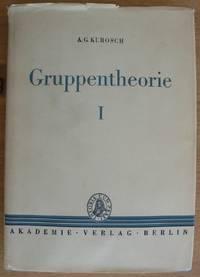 Gruppentheorie I