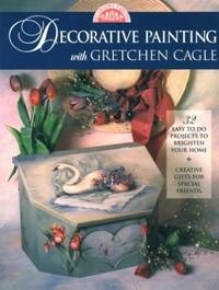 Decorative Painting with Gretchen Cagle by  Gretchen Cagle - Paperback - from World of Books Ltd (SKU: GOR004776694)