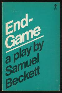 Endgame: A Play in One Act followed by Act Without Words: A Mime for One Player