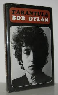TARANTULA by  Bob Dylan - First Edition; First Printing - 1971 - from Evolving Lens Bookseller and Biblio.co.uk